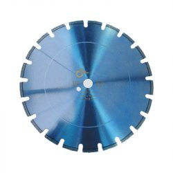 Disc diamantat pentru beton Kern Ø 400 mm FB Ultra Quality
