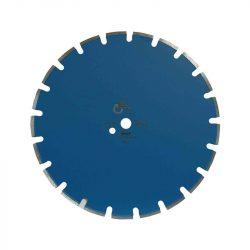 Disc diamantat pentru beton foarte dur Kern Ø 400 mm FB 502 Premium Quality