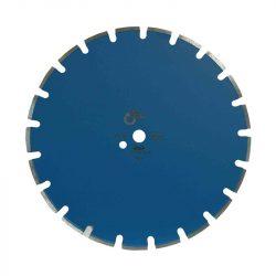 Disc diamantat pentru beton foarte dur Kern Ø 450 mm FB 502 Premium Quality