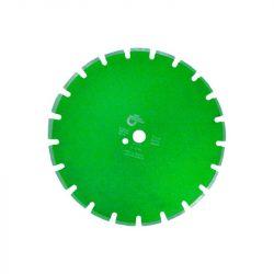 Disc diamantat pentru beton verde Kern 00 mm FF UNI Premium Quality