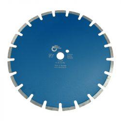 Disc diamantat pentru beton Kern Ø 500 mm FB UNI Premium Quality