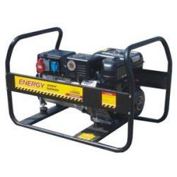 Generator de curent trifazat ENERGY 10000 T