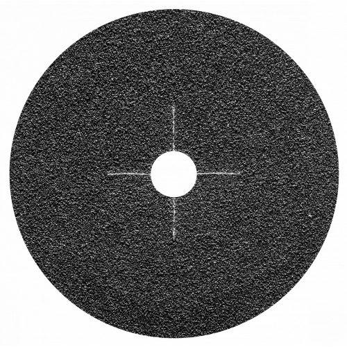Disc abraziv *40*, tip smirghel, 180mm(set 25 buc)  cod: 1032-381804