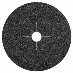 Disc abraziv *60*, tip smirghel, 180mm(set 25 buc)  cod: 1032-381806