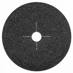 Disc abraziv *80*, tip smirghel, 180mm(set 25 buc)
