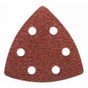 Disc abraziv triunghiular *40*, tip smirghel, 96x96x96mm, GLS15  cod: 1034-381004
