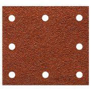 Smirghel cu fixare Velcro 40 mm pentru polizor 2514140105  cod: 1034-381404