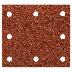 Smirghel cu fixare Velcro 40 mm pentru polizor 2514140105