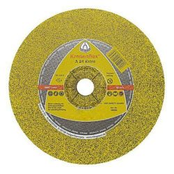 Disc polizat KS/SUPRA/A24R/S/GEK/125X6X22,23 Klg
