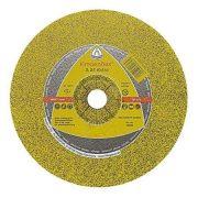 Disc polizat KS/SUPRA/A24R/S/GEK/180X4X22,23 Klg