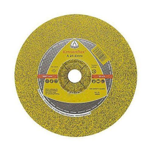 Disc polizat KS/SUPRA/A24R/S/GEK/230X4X22,23 Klg