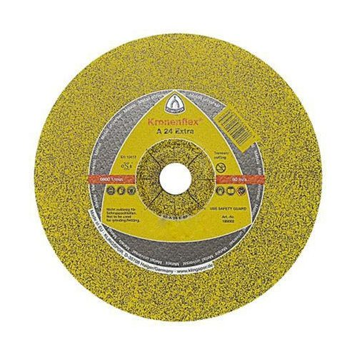 Disc polizat metal universal KS/EXTRA/A24EX/S/GEK/230X6X22,23 Klg
