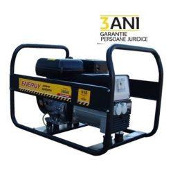 Generator de curent monofazat ENERGY 6500 MH