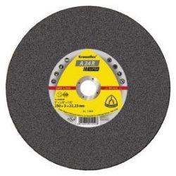 Disc debitat KT/SUPRA/A24N/S/GER/350X3,5X25,4 Klg