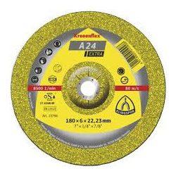 Disc polizat KS/EXTRA/A24EX-T/S/GEK/180X6X22,23 Klg