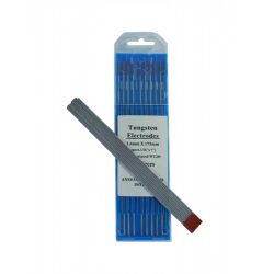 Electrod wolfram thoriu 1,6 mm