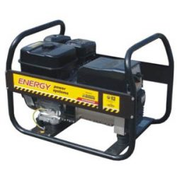 Generator de sudura si curent, monofazat, electrozi supertit, 3,25mm, ENERGY 170 WM