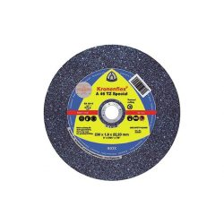 Disc debitat otel si inox KT/SPECIAL/A46TZ/S/GER/125X1,6X22,23 Klg