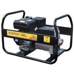 Generator curent trifazat ENERGY 6000 T