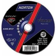 Disc abraziv polizat otel 230x8.0x22.23 Norton