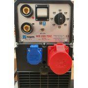 Generator sudura ENERGY 220 WTH  Honda Energy