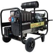 Generator de sudura si curent ENERGY 300 WTE