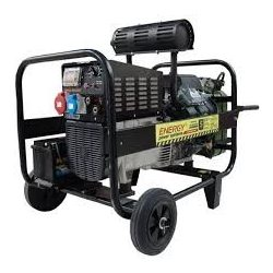 Generator de sudura si curent ENERGY 300 WTE Subaru-Energy