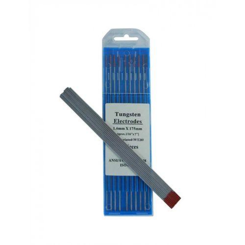 Electrod wolfram thoriu 2,4 mm