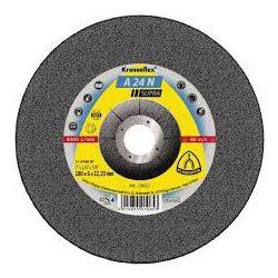 Disc debitat KT/SUPRA/A60N/S/GER/115X1X22,23 Klg