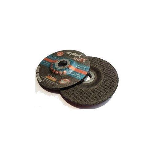 Disc abraziv polizat otel 27BS 115x6,0x22,2 (5buc/cut) Metal