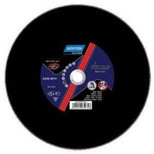 Disc abraziv debitat otel 300x3.5x25,4 Norton