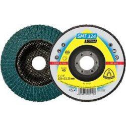 Disc lamelar TE/EXTRA/SMT324/80/N/125X22,23 Klg