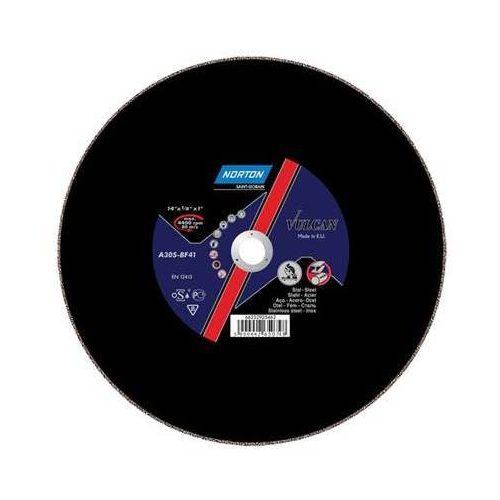 Disc abraziv debitat otel 400x3.5x25,4 Norton