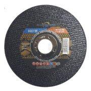 Disc abraziv debitat otel si inox LONG LIFE INDUSTRIAL 41BS 125x1,6x22,2 (50buc/cut) Black