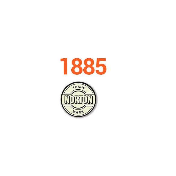 Disc abraziv debitat otel si inox 125x1.6x22.23 Norton