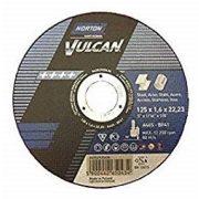 Disc abraziv debitat otel si inox 230x1.9x22.23 Norton