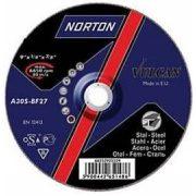 Disc abraziv polizat otel 230x6.4x22.23 Norton