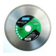Disc diamantat CERAM 125x22,2 Vulcan  Norton