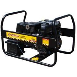 Generator de curent trifazat ENERGY 7500 TE