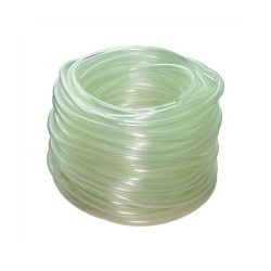 Furtun vrac transparent - 6x12 mm 8bar
