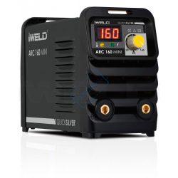 Invertor sudura ARC 160 Mini - iWeld
