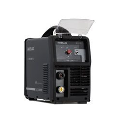 Aparat taiere plasma CUT 50 COM plasma inverter cu compresor aer incorporat iWeld