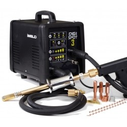 Aparat tinichigerie Digital Spoter 3000 A - iWeld