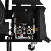 Aparat sudura Mig  520 SYNERGIC iWeld + CADOU Masca automata vedere color cu viziera pentru lucrari mecanice