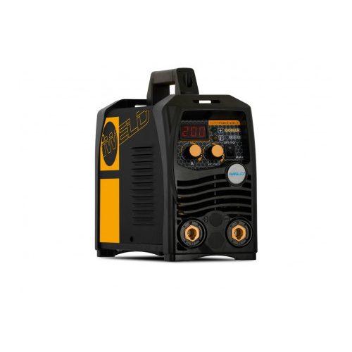 Inverter sudura GORILLA SUPERFORCE 220 LT iWeld