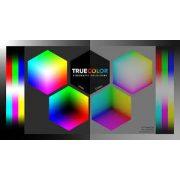 Masca sudura automata 4 senzori True Color FLIP-UP 5.2 iWeld