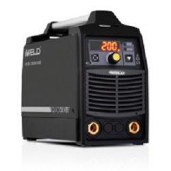 Aparat sudura HD 220 LT DIGITAL PULSE iWeld