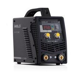 Invertor sudura HD 250 LT IGBT iWeld