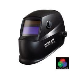 Masca sudura automata 2 senzori True Color 2 Nored Eye 3 Blackbase iWeld