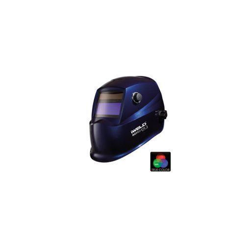 Masca sudura automata 2 senzori True Color NORED Eye 3 Blue Metal iWeld